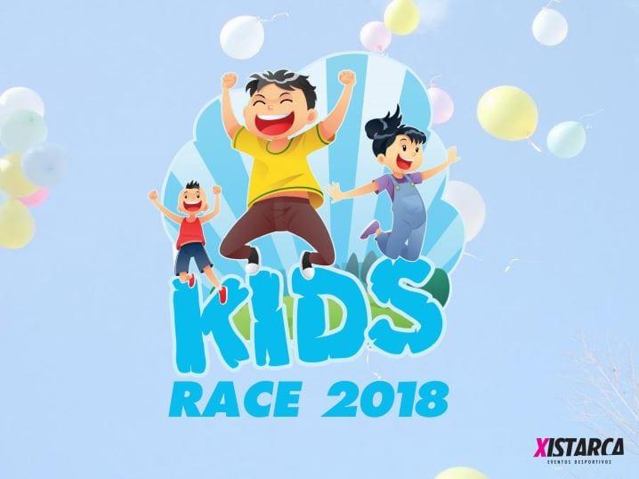 Kids Race 2018