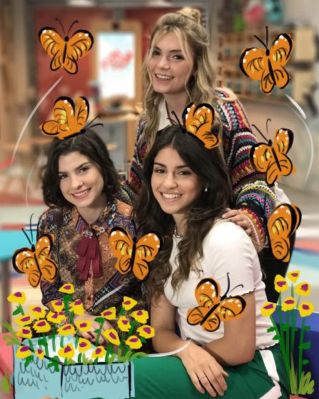 Bia Disney Channel