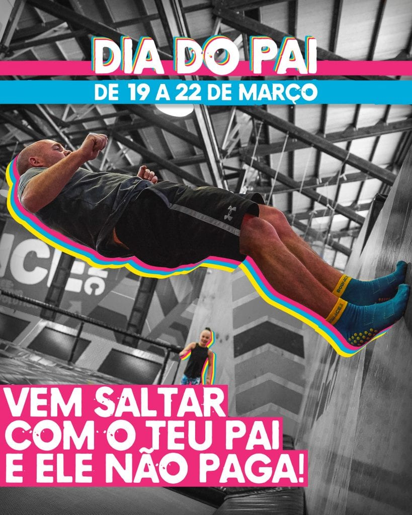 dia do pai bounce