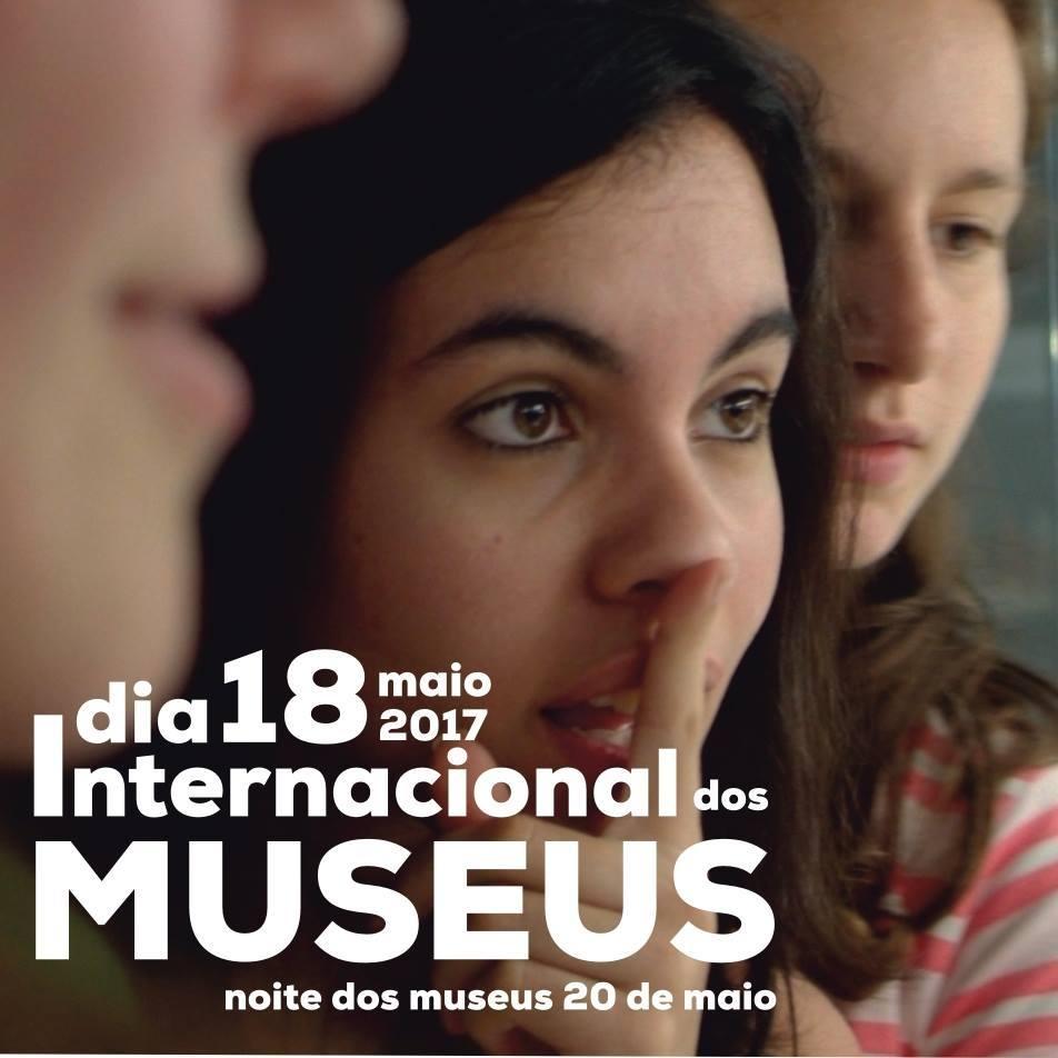 Dia Internacional e Noite dos Museus