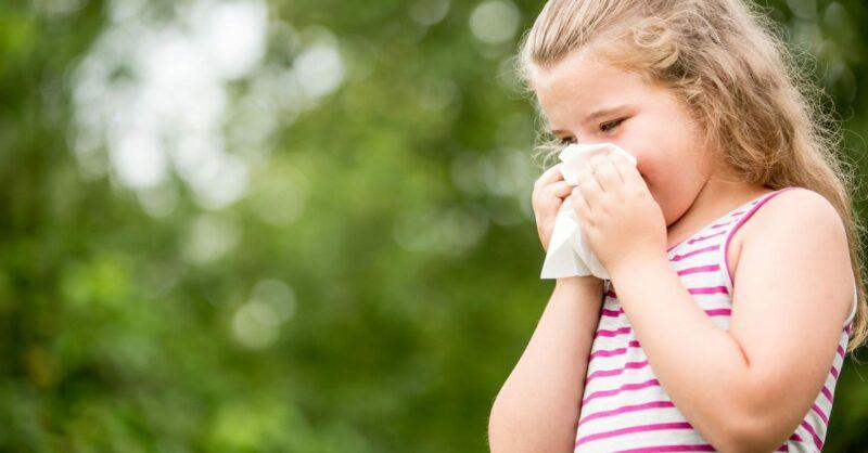 Sofre de alergias? Aprenda a preveni-las!