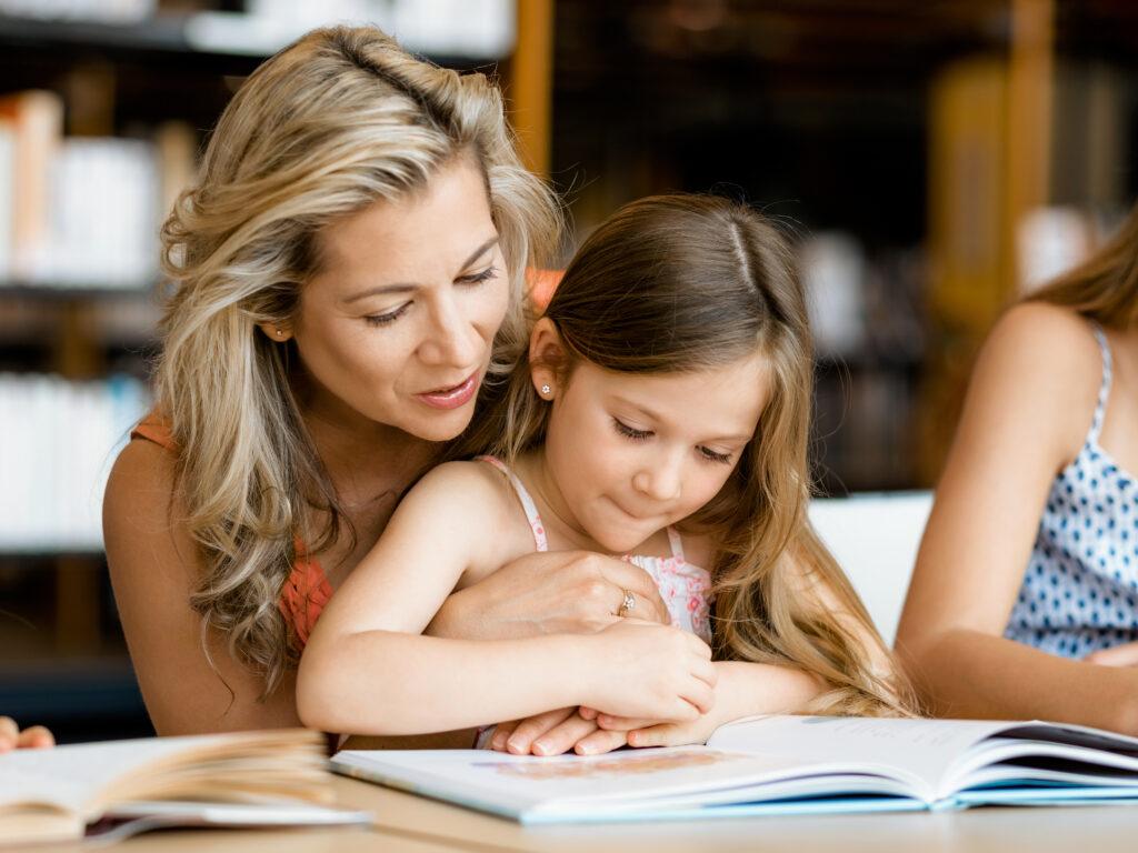 livros para mães