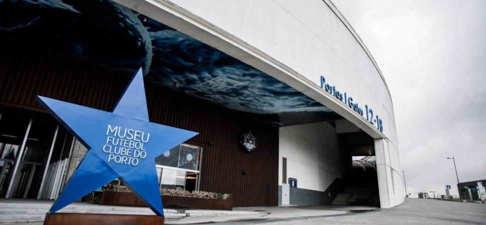 Museu FC Porto