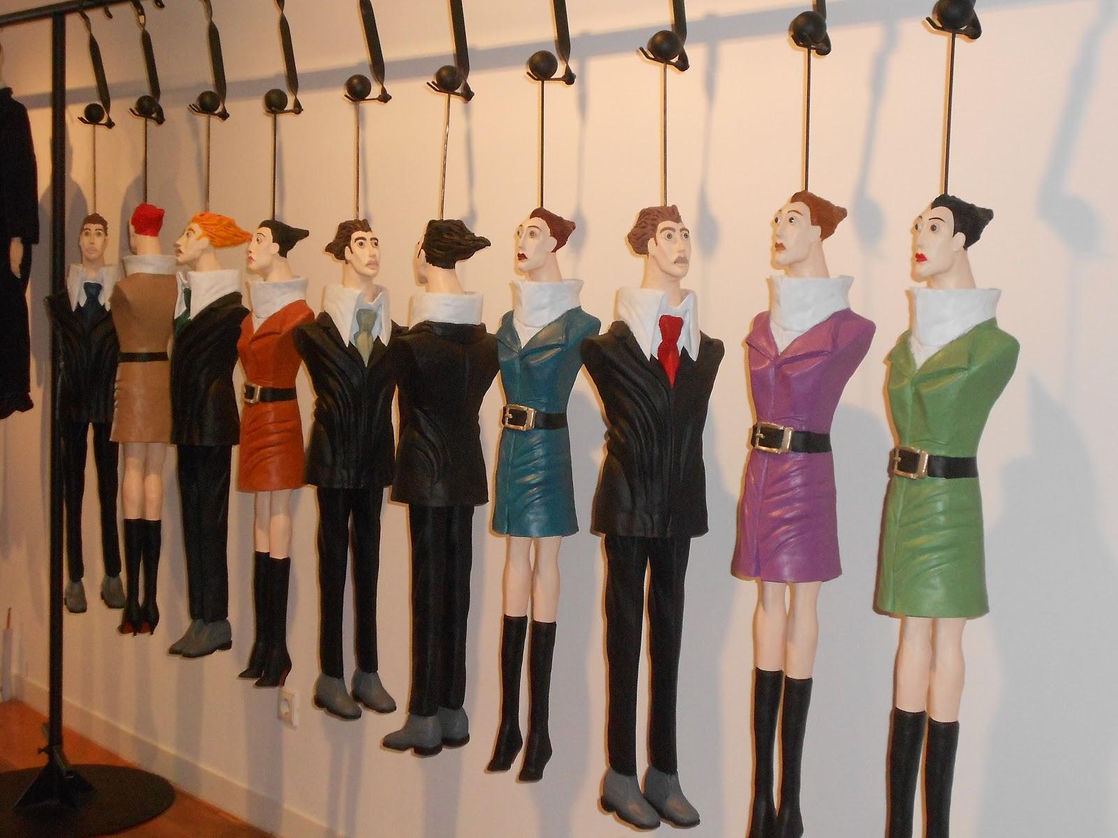 Museu das Marionetas