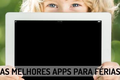 As melhores apps para crianças