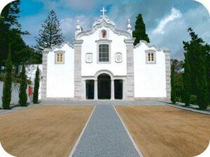 convento dos capuchos almada
