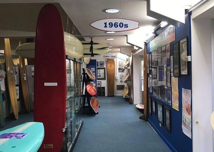museu do surf costa da caparica