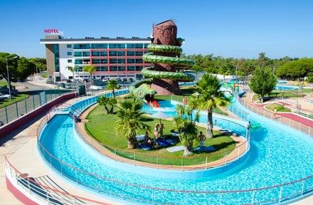 Aquashow Park Hotel - Quarteira