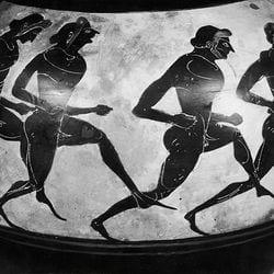 Jogos Olímpicos da Antiguidade