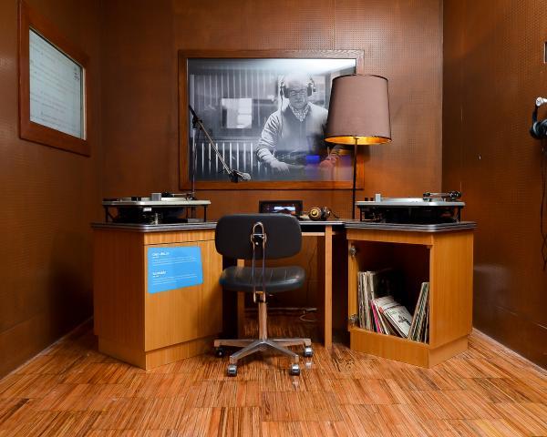 NewsMuseum, um museu interativo sobre Comunicação
