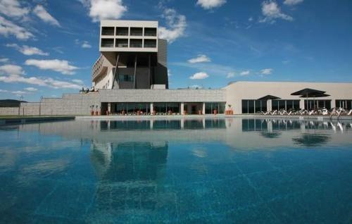 Solverde Casinos Hotéis - Chaves