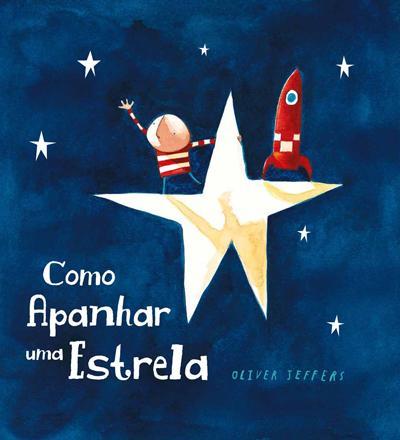 Um livro para ler debaixo das estrelas
