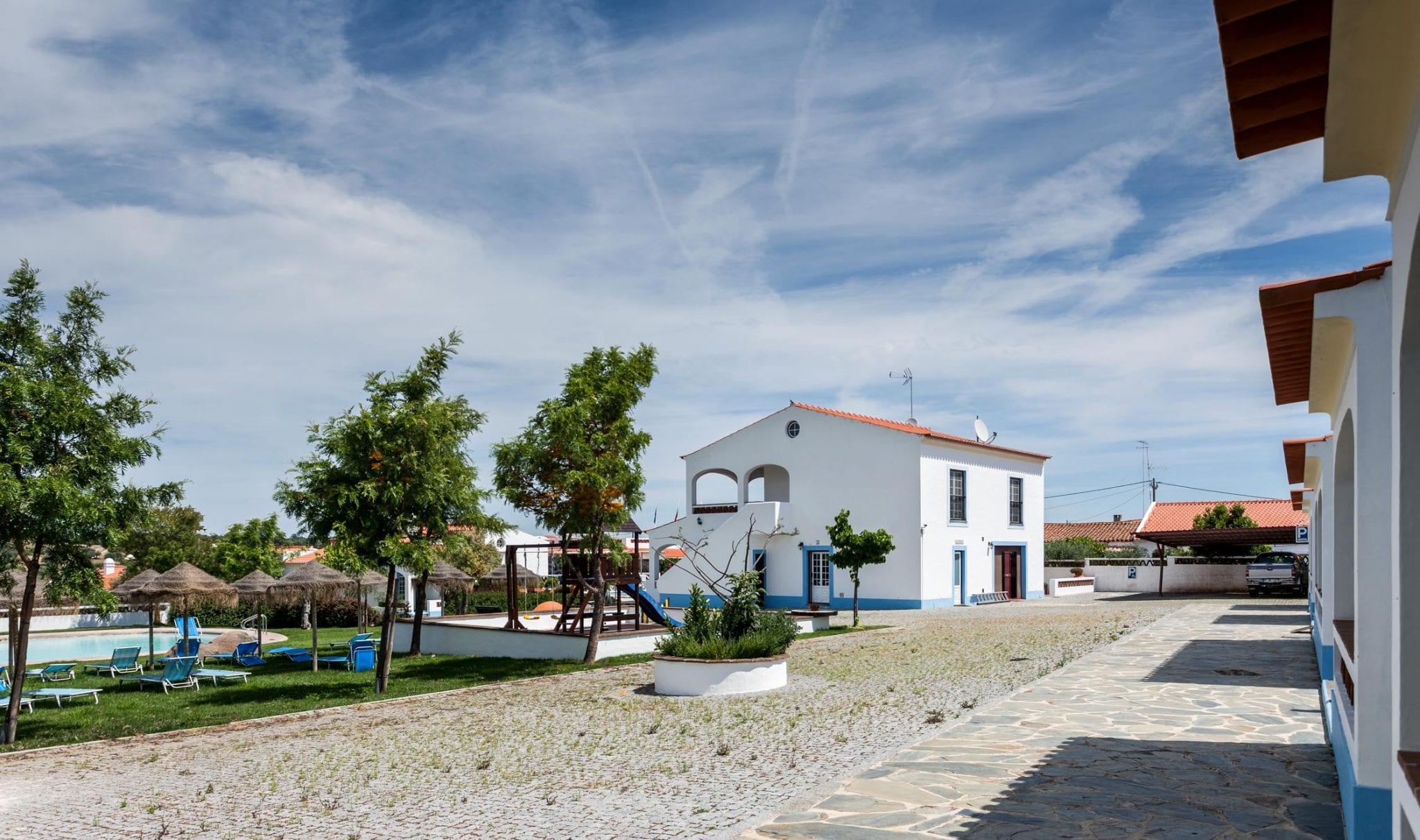 Vila Planicíe - Monsaraz