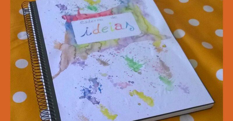 Cadernos originais e personalizados para o Regresso às Aulas