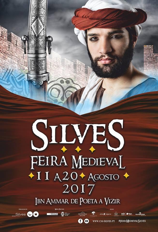 Feira Medieval de Silves 2017