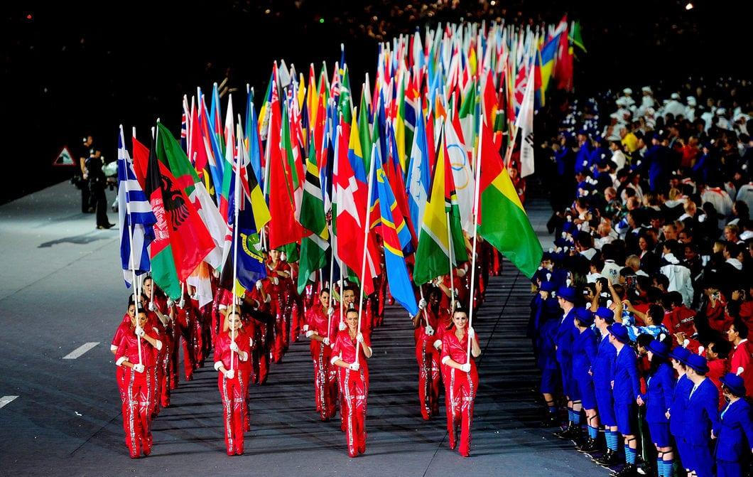 jogos olimpicos rio de janeiro