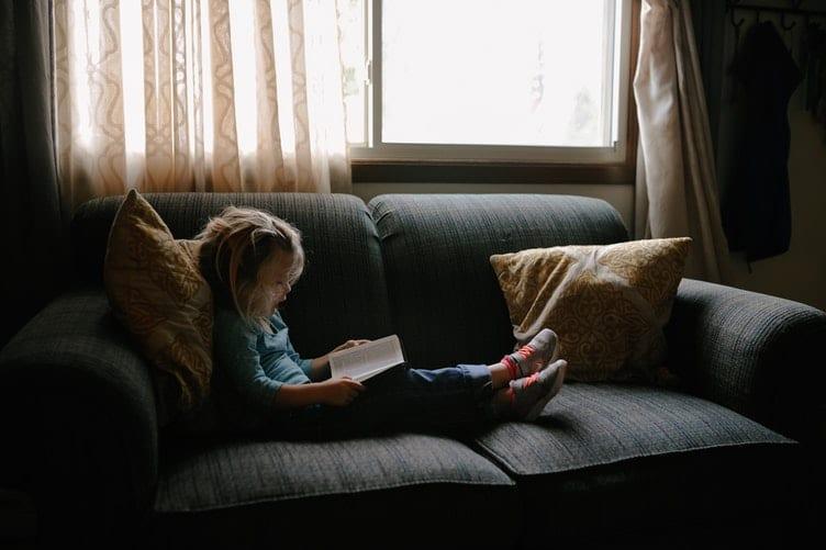 livros para meninas