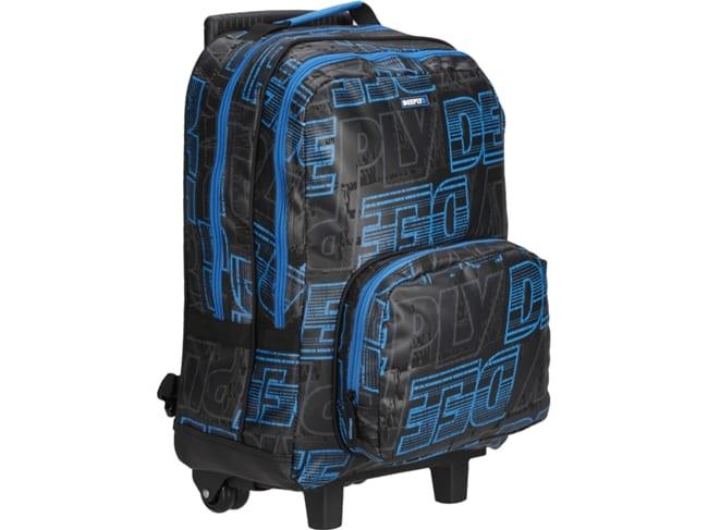 mochila azul sport zone