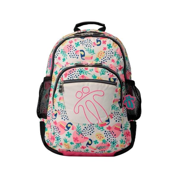mochila escolar rayol 45
