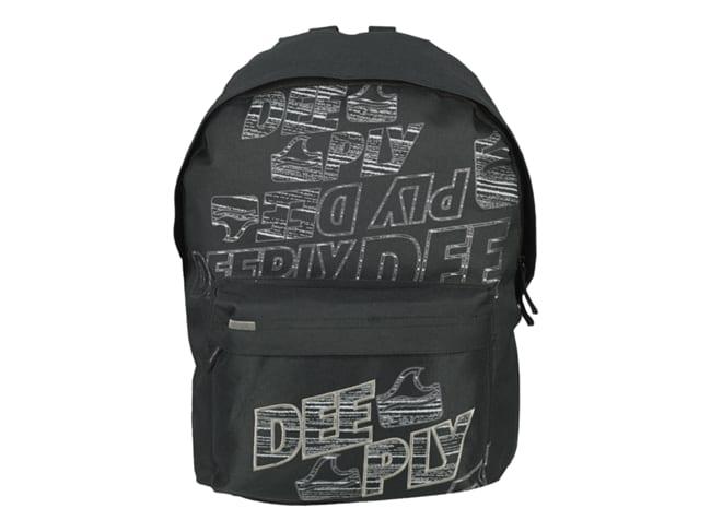 mochila petra com letras sport zone