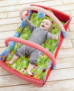 Baby Fitness Multi-Play