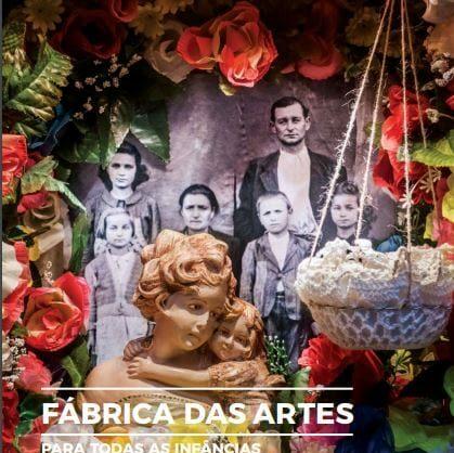 Serviço Educativo 2017/2018 –  Fábrica das Artes do CCB