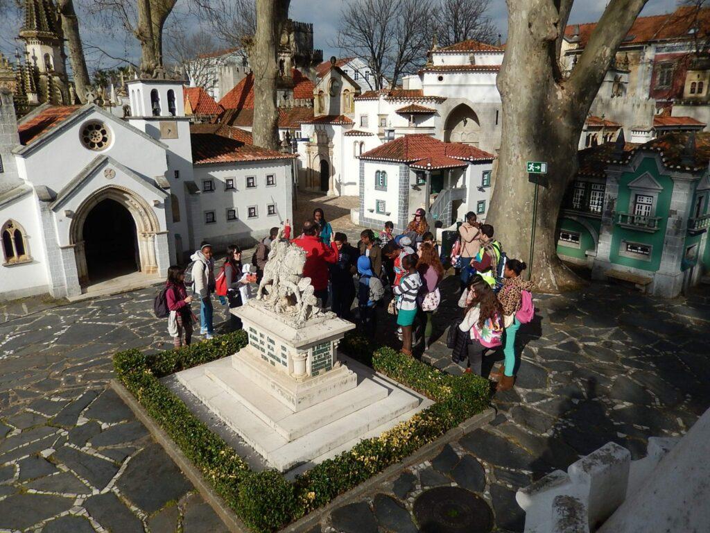 Serviço Educativo do Portugal dos Pequenitos