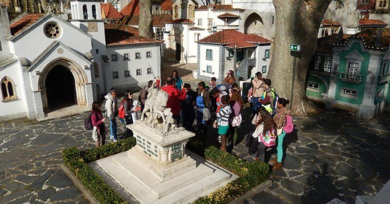 Programa Educativo para Escolas 2017/2018 do Portugal dos Pequenitos