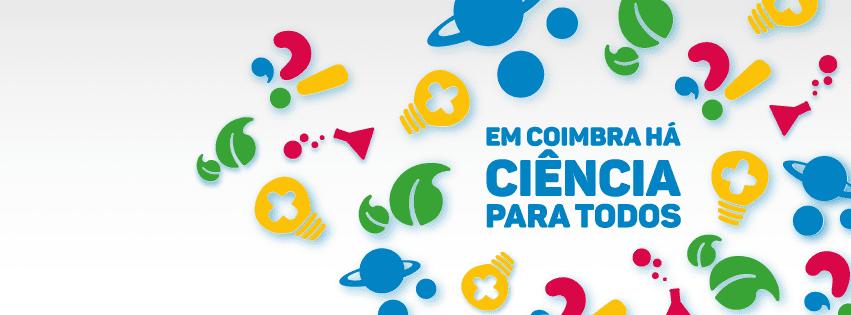 Programação Escolar 2017/2018 Centro Ciência Viva Coimbra