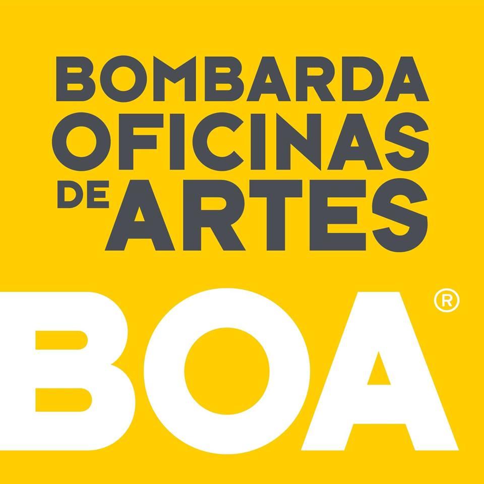 Programa Educativo 2018-2019 BOA Bombarda Oficina Artes
