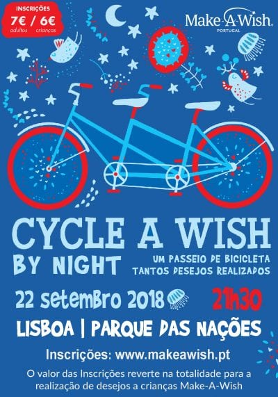Cycle-A-Wish