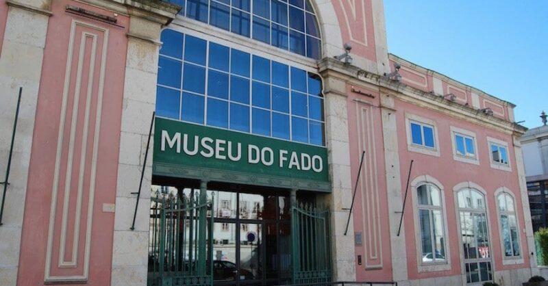 Programa Educativo Museu do Fado