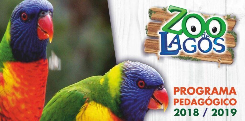 programa educativo zoo de lagos