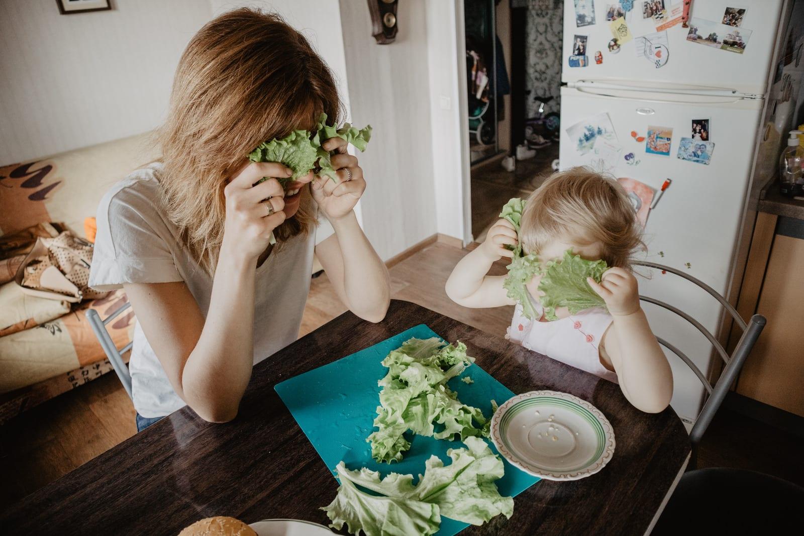 Dicas para alimentação saudável
