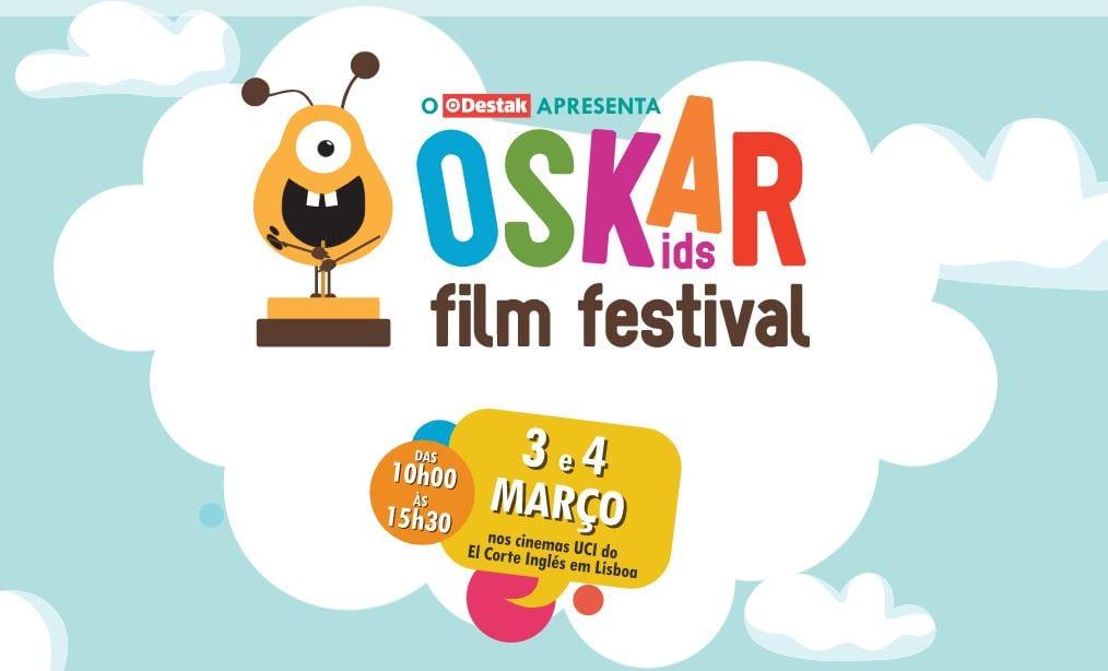 Oskar Kids Film Festival