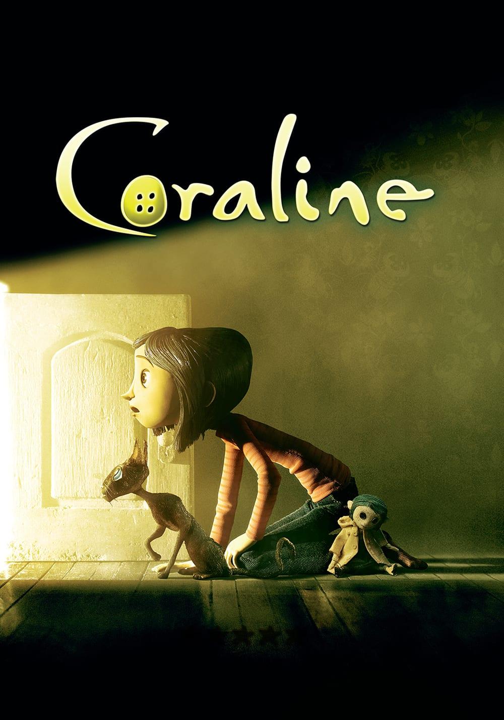filme Coraline