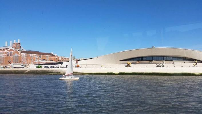 Museu de Arte, Arquitetura e Tecnologia – MAAT visita gratuita