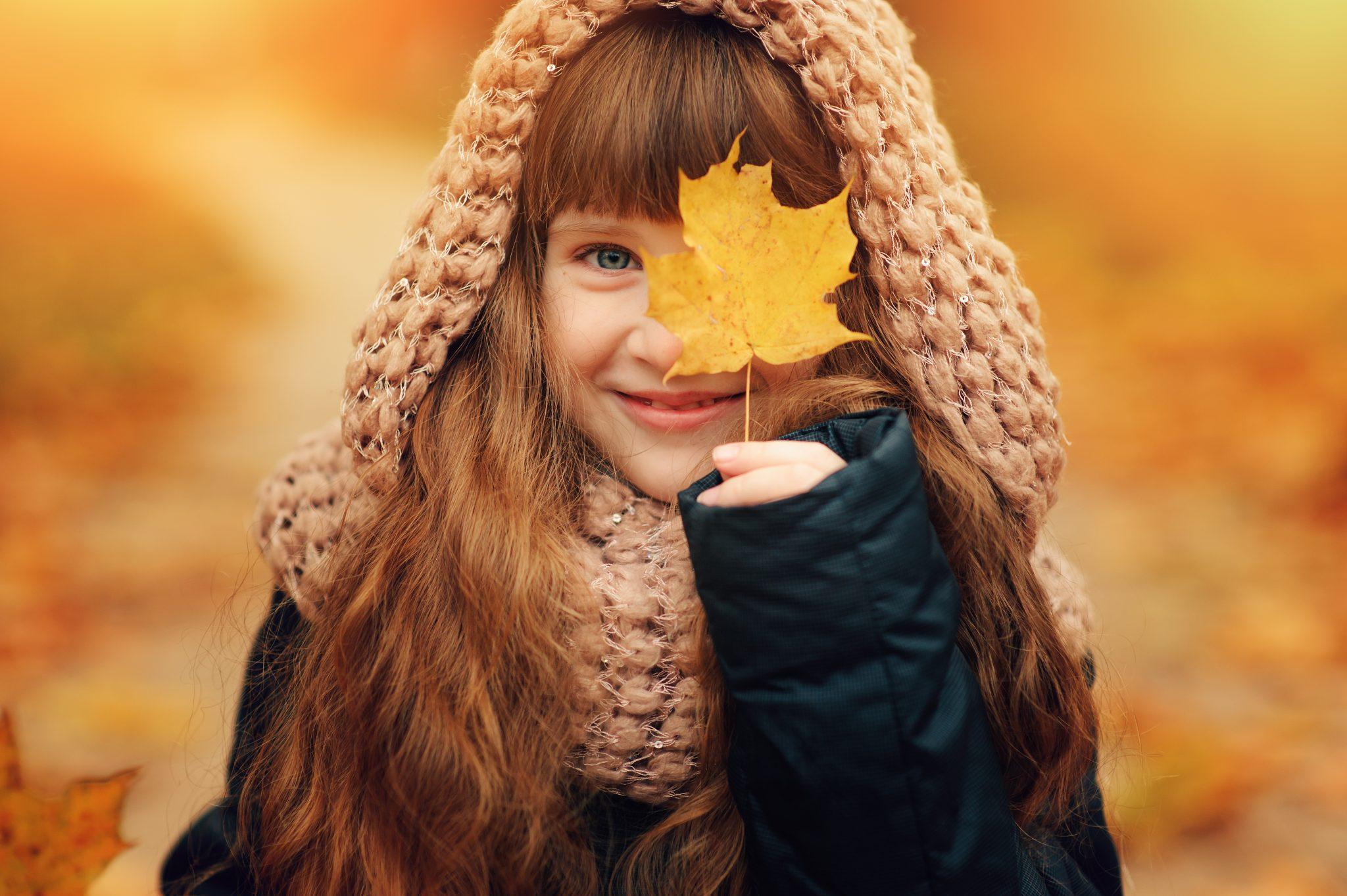 outono em família