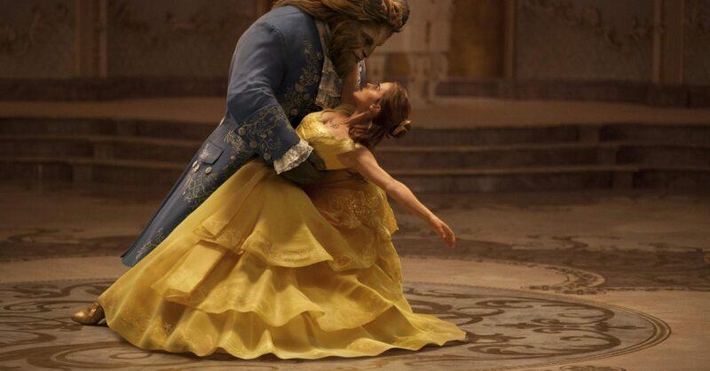 Bela e o Monstro - o novo filme da Disney com Emma Watson estreia no dia 16 de Março
