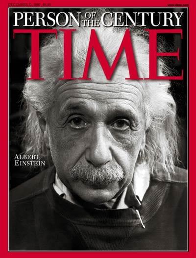 Como é que Einstein educou o filho?