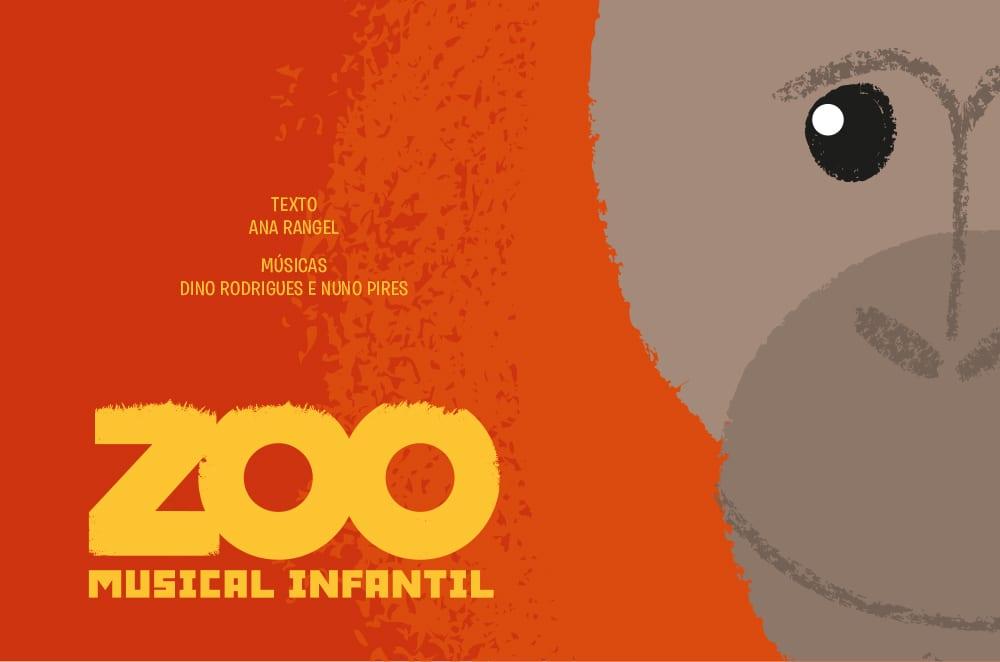 Zoo Musical Infantil