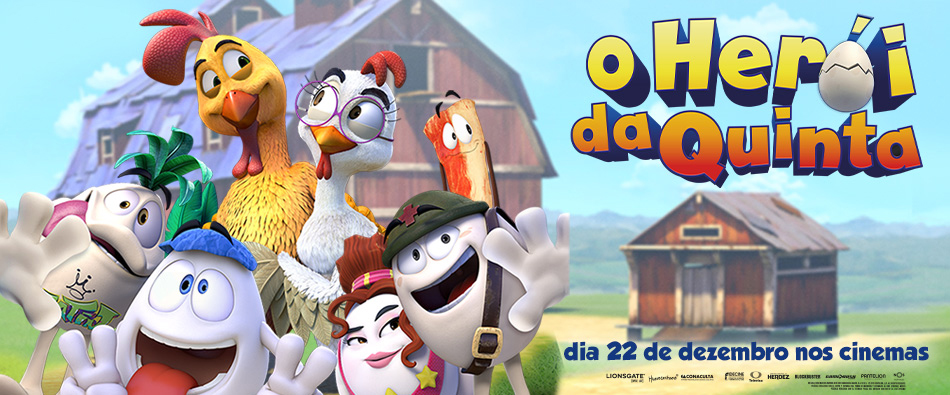 Filme O Herói da Quinta