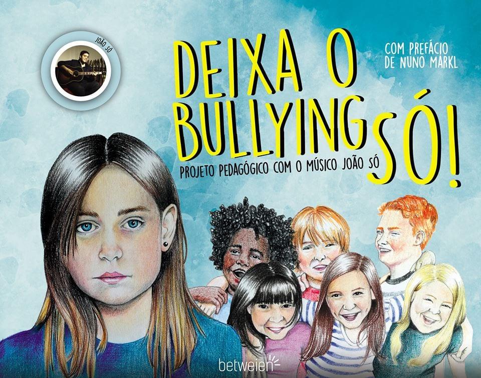 deixa o bullying só