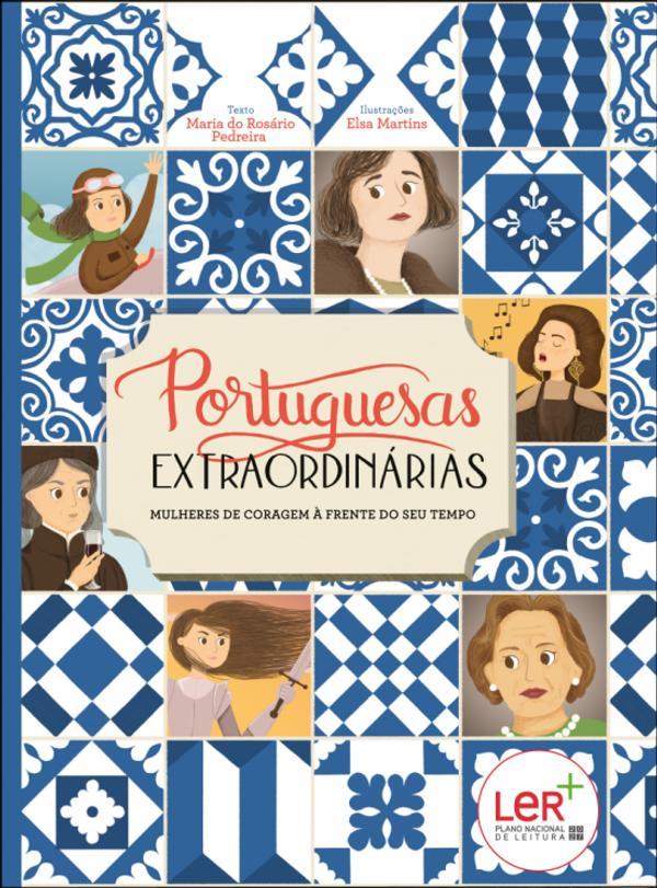 portuguesas extraordinárias