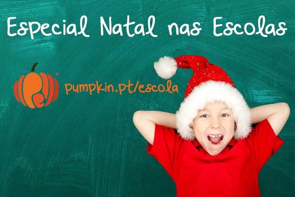 Preparem Natal feliz nas escolas alunos professores