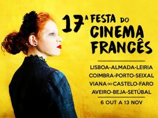17ª Festa Cinema Francês