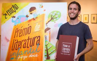 2ª edicão Prémio Literatura Infantil Pingo Doce