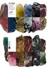 24ª edição Feira Minerais, Fósseis Pedras Preciosas Universidade Porto