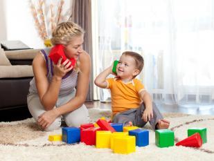 5 factos comprovam bebés expostos estímulos se desenvolvem mais rapidamente