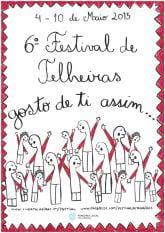 6º Festival Telheiras